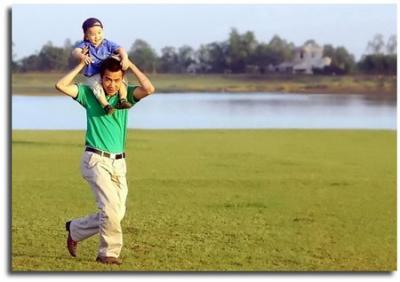 Cách nuôi dưỡng tính cách vui vẻ ở trẻ
