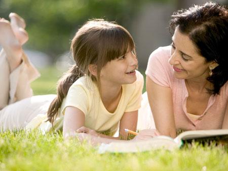 3 điều giúp bậc phụ huynh hiểu con cái dễ dàng nhất