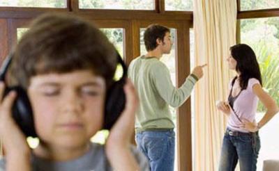 10 điều trẻ mong mỏi ở cha mẹ