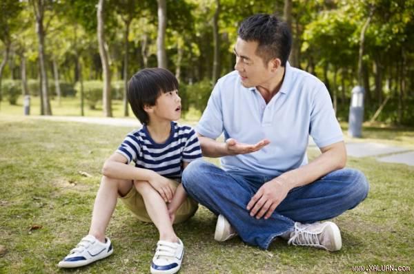 Những điều nên làm thường xuyên với trẻ