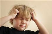 Giúp mẹ và phòng tránh chứng đau đầu ở trẻ