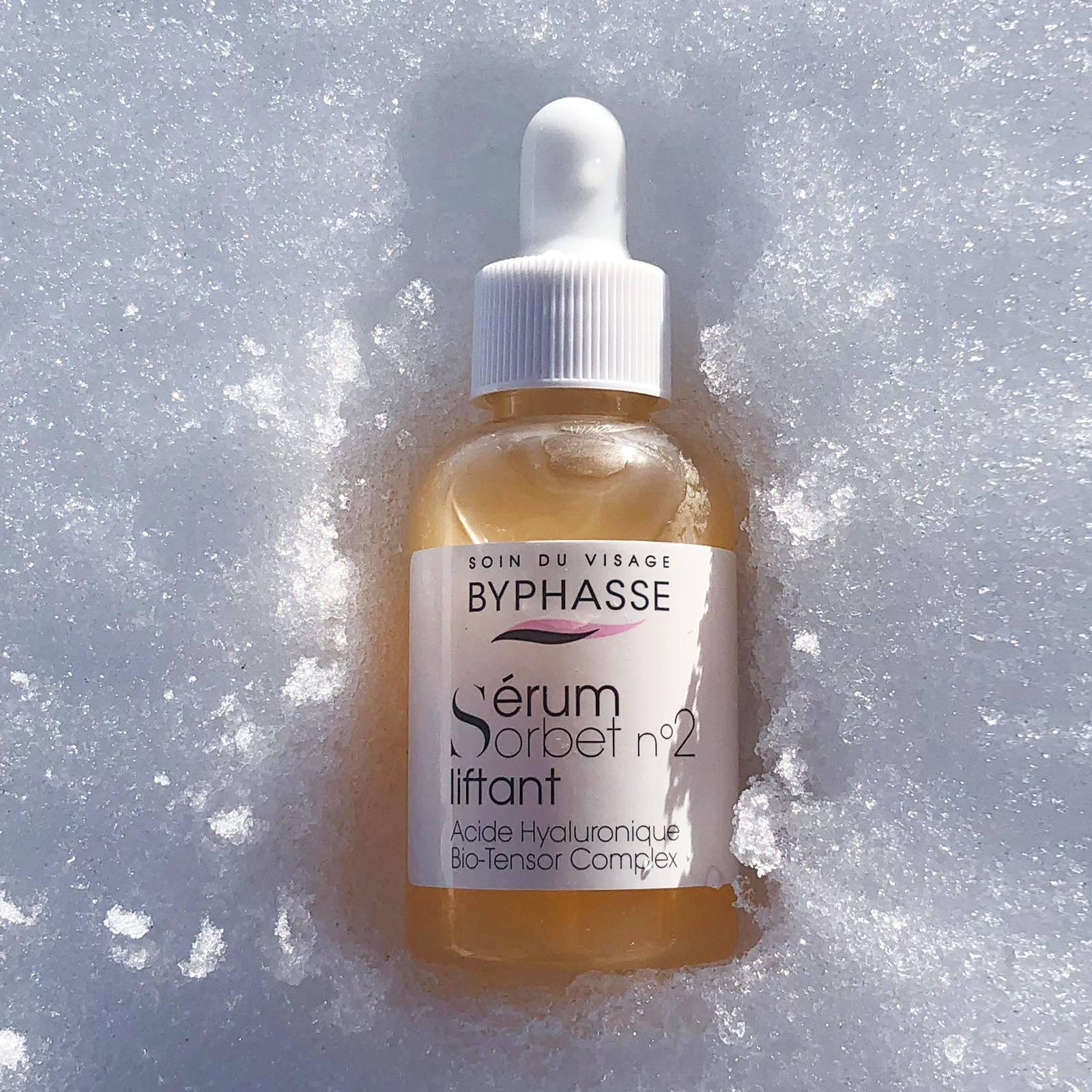 Tinh chất Serum căng da chống lão hóa Byphasse