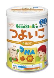 Sữa BeanStalk Tsuyoiko_820g