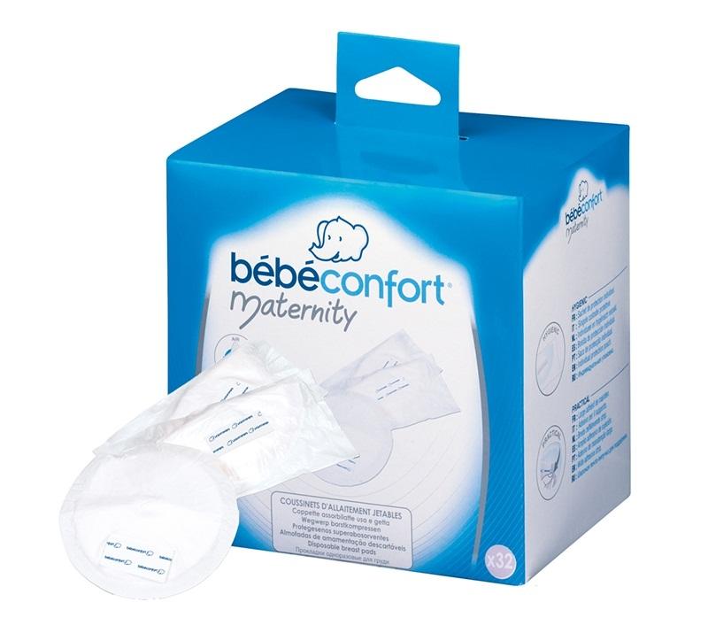 Thấm sữa giặt được Bebeconfort