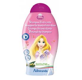 Dầu gội siêu mượt - Công chúa Disney Rapunzel