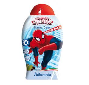 Dầu gội Spiderman