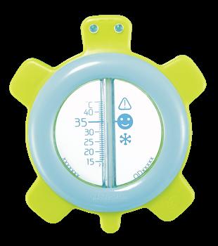 Nhiệt kế đo nước tắm hình rùa