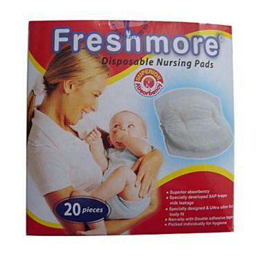 Thấm sữa Freshmore
