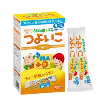 Sữa BeanStalk Tsuyoiko (Dạng thanh)